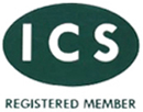 Registered Member of Institute of Chimney Sweeps in Heathfield, Burwash and Mayfield